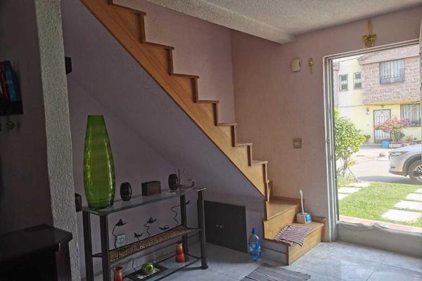 Foto de casa en venta en boulevard tultitlan, n.156 lote.13 casa 23 , los reyes, tultitlán, méxico, 0 No. 04