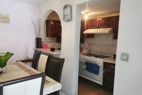 Foto de casa en venta en boulevard tultitlan, n.156 lote.13 casa 23 , los reyes, tultitlán, méxico, 0 No. 05