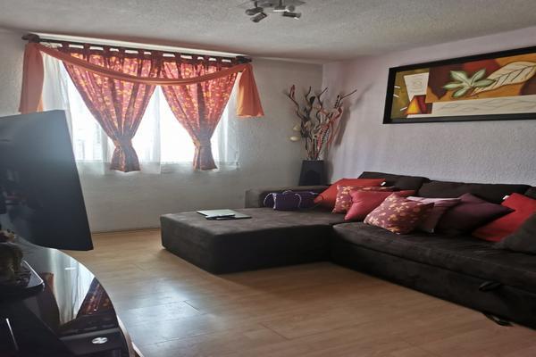 Foto de casa en venta en boulevard tultitlan, n.156 lote.13 casa 23 , los reyes, tultitlán, méxico, 0 No. 08