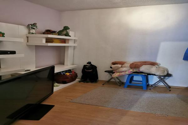 Foto de casa en venta en boulevard tultitlan, n.156 lote.13 casa 23 , los reyes, tultitlán, méxico, 0 No. 09