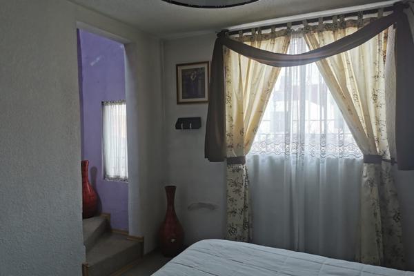 Foto de casa en venta en boulevard tultitlan, n.156 lote.13 casa 23 , los reyes, tultitlán, méxico, 0 No. 15