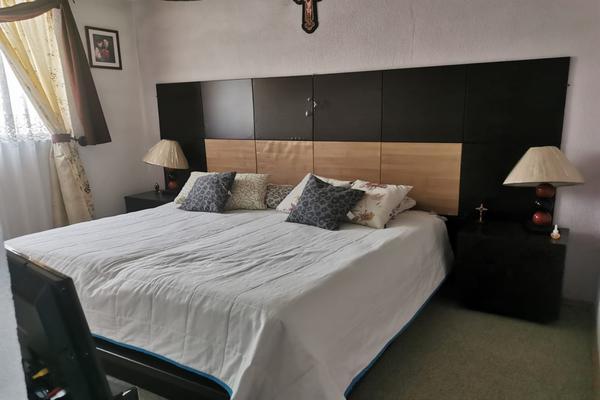 Foto de casa en venta en boulevard tultitlan, n.156 lote.13 casa 23 , los reyes, tultitlán, méxico, 0 No. 16