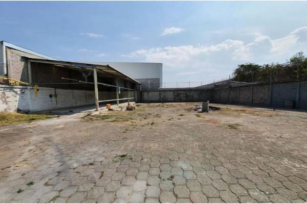 Foto de nave industrial en venta en boulevard tultitlan oriente 23, santiaguito, tultitlán, méxico, 0 No. 06