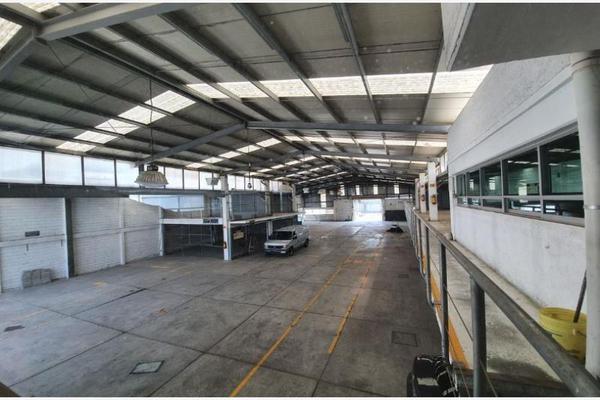 Foto de nave industrial en venta en boulevard tultitlan oriente 23, santiaguito, tultitlán, méxico, 0 No. 11