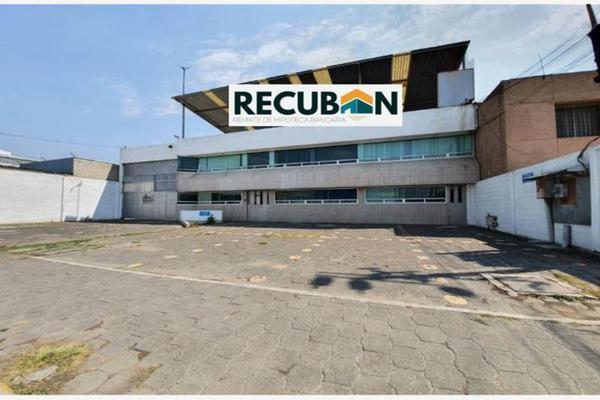 Foto de nave industrial en venta en boulevard tultitlan oriente 23, santiaguito, tultitlán, méxico, 0 No. 17