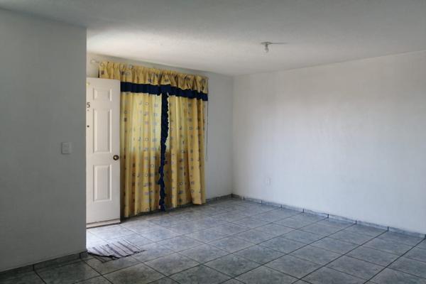 Foto de departamento en venta en boulevard tultitlán poniente 166-167, pino, edificio c, depto. , bosques de tultitlán, tultitlán, méxico, 0 No. 09