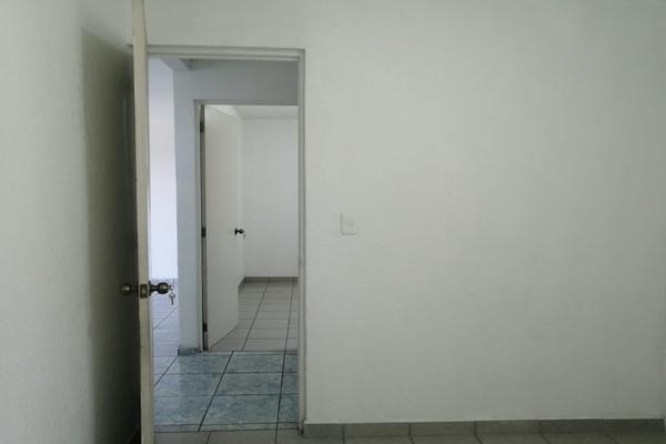 Foto de departamento en venta en boulevard tultitlán poniente 166-167, pino, edificio c, depto. , bosques de tultitlán, tultitlán, méxico, 0 No. 13