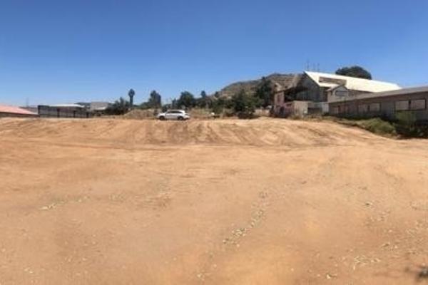 Foto de terreno habitacional en venta en boulevard universidad , guajardo, tecate, baja california, 0 No. 04