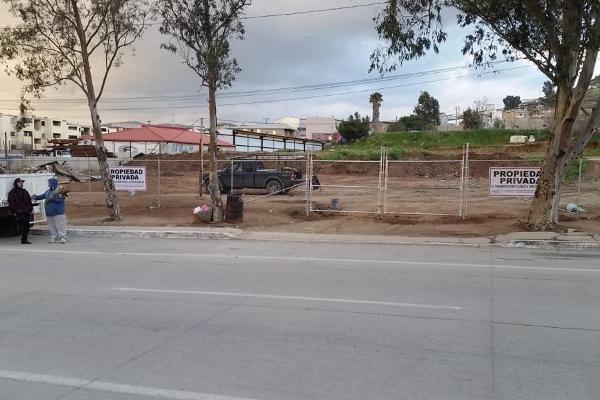 Foto de terreno habitacional en venta en boulevard universidad , guajardo, tecate, baja california, 0 No. 05