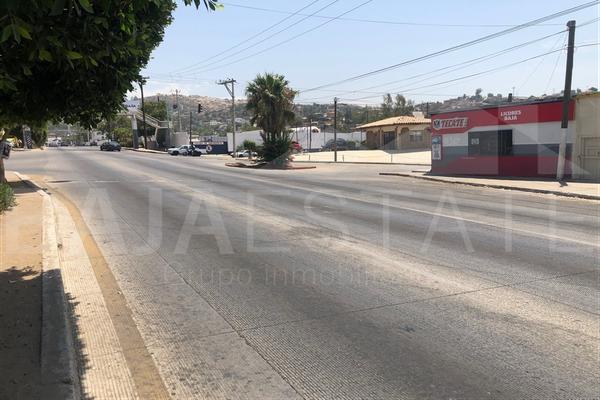 Foto de terreno habitacional en venta en boulevard universidad , guajardo, tecate, baja california, 16080762 No. 10