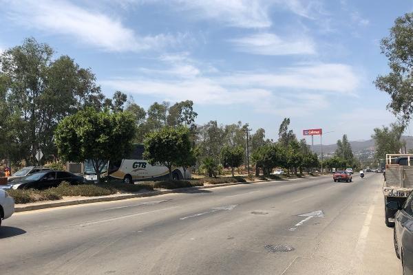 Foto de terreno habitacional en venta en boulevard universidad , guajardo, tecate, baja california, 0 No. 11