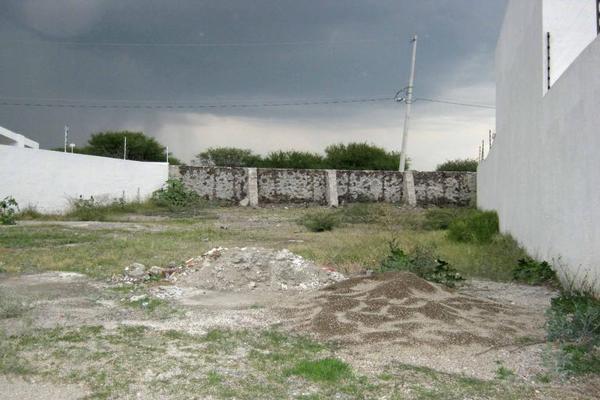 Foto de terreno habitacional en venta en boulevard universitario 1, juriquilla, querétaro, querétaro, 8873875 No. 01