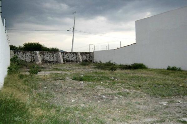 Foto de terreno habitacional en venta en boulevard universitario 1, juriquilla, querétaro, querétaro, 8873875 No. 02