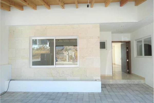 Foto de casa en venta en boulevard universitatio 00000, real de juriquilla, querétaro, querétaro, 5313013 No. 02