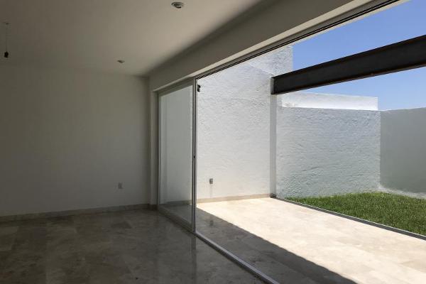 Foto de casa en venta en boulevard universitatio 00000, real de juriquilla, querétaro, querétaro, 5313013 No. 03