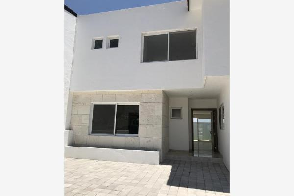 Foto de casa en venta en boulevard universitatio 00000, real de juriquilla, querétaro, querétaro, 5313013 No. 13
