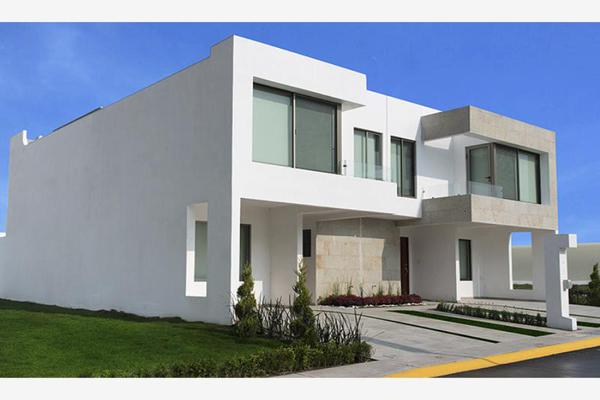 Foto de casa en venta en boulevard valle de san pedro , santa cruz tecámac, tecámac, méxico, 6927418 No. 01