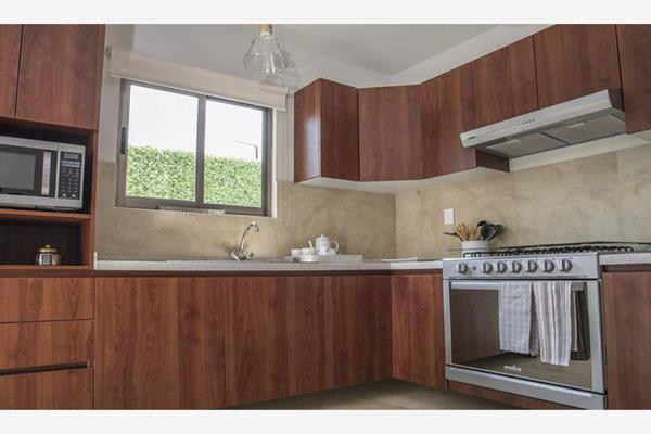Foto de casa en venta en boulevard valle de san pedro , santa cruz tecámac, tecámac, méxico, 6927418 No. 04