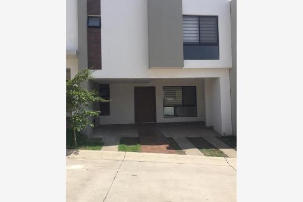 Foto de casa en venta en boulevard valle imperial 00, valle imperial, zapopan, jalisco, 8430586 No. 01