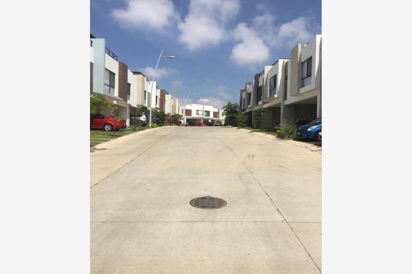 Foto de casa en venta en boulevard valle imperial 00, valle imperial, zapopan, jalisco, 8430586 No. 17