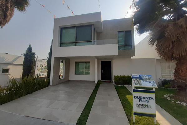 Foto de casa en venta en boulevard valle san pedro 00, paseos de tecámac, tecámac, méxico, 20356895 No. 01