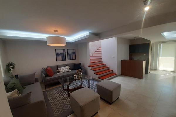 Foto de casa en venta en boulevard valle san pedro 00, paseos de tecámac, tecámac, méxico, 20356895 No. 02