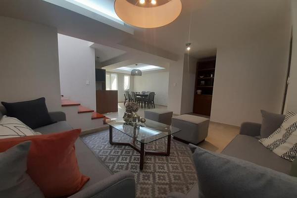 Foto de casa en venta en boulevard valle san pedro 00, paseos de tecámac, tecámac, méxico, 20356895 No. 03