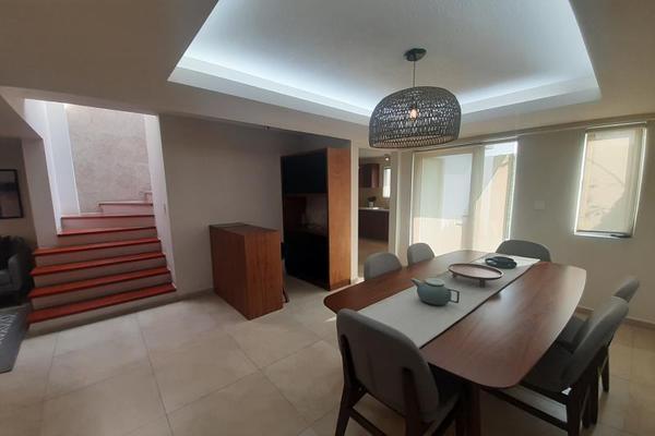 Foto de casa en venta en boulevard valle san pedro 00, paseos de tecámac, tecámac, méxico, 20356895 No. 05