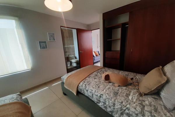 Foto de casa en venta en boulevard valle san pedro 00, paseos de tecámac, tecámac, méxico, 20356895 No. 16