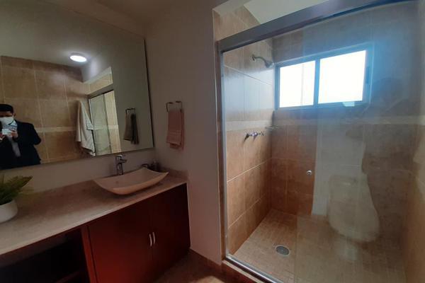 Foto de casa en venta en boulevard valle san pedro 00, paseos de tecámac, tecámac, méxico, 20356895 No. 22