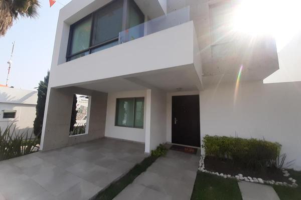 Foto de casa en venta en boulevard valle san pedro 00, paseos de tecámac, tecámac, méxico, 20356895 No. 23