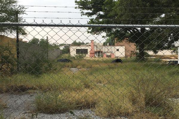 Foto de terreno habitacional en venta en boulevard venustiano carranza 3101 , kiosco, saltillo, coahuila de zaragoza, 16388207 No. 06