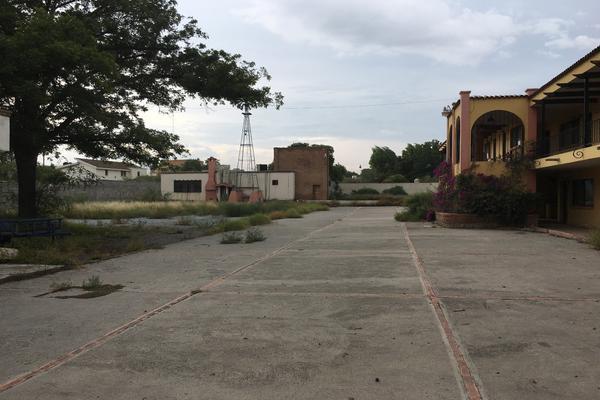 Foto de terreno habitacional en venta en boulevard venustiano carranza 3101 , kiosco, saltillo, coahuila de zaragoza, 16388207 No. 07