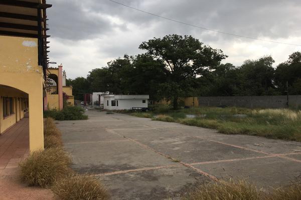 Foto de terreno habitacional en venta en boulevard venustiano carranza 3101 , kiosco, saltillo, coahuila de zaragoza, 16388207 No. 08