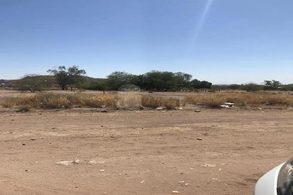 Foto de terreno habitacional en venta en boulevard villas del pitic 10, villa del pitic, 83287 hermosillo, son., mexico , real del carmen, hermosillo, sonora, 9130942 No. 02