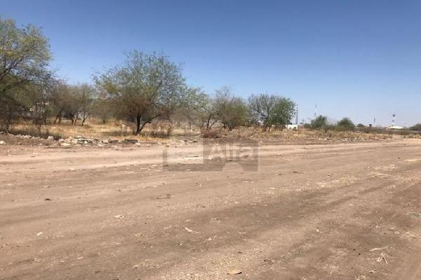 Foto de terreno habitacional en venta en boulevard villas del pitic 10, villa del pitic, 83287 hermosillo, son., mexico , real del carmen, hermosillo, sonora, 9130942 No. 03