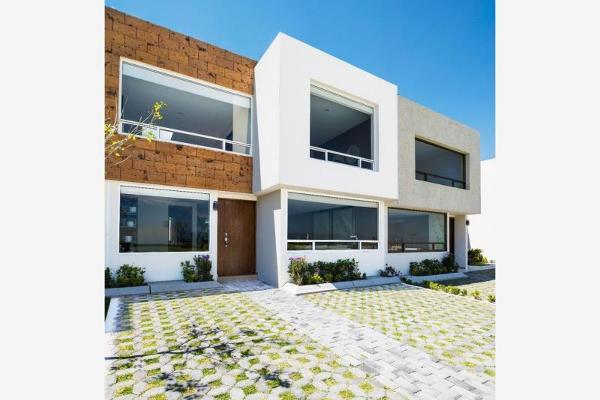 Foto de casa en venta en boulevard virreyes , calimaya, calimaya, méxico, 5358995 No. 01