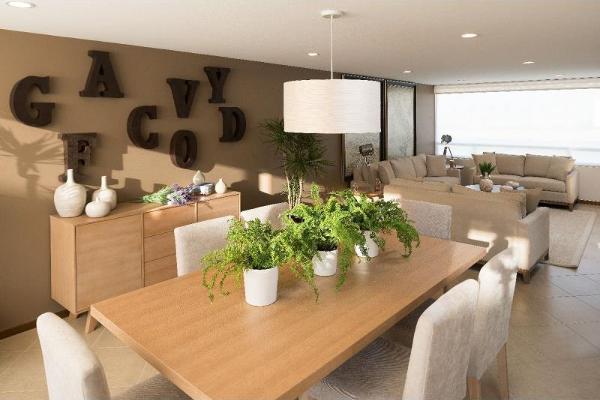 Foto de casa en venta en boulevard virreyes , calimaya, calimaya, méxico, 5358995 No. 03
