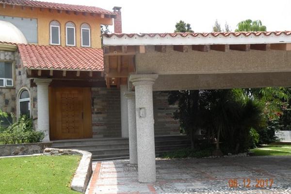 Foto de casa en renta en boulevard vista hermosa 0, la vista contry club, san andrés cholula, puebla, 3432979 No. 02