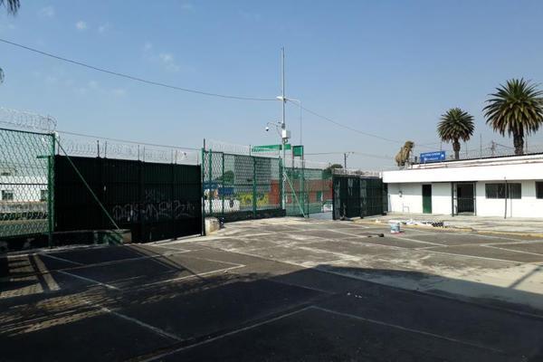 Foto de bodega en renta en boulevard xonaca 1606, barrio del alto, puebla, puebla, 9189404 No. 01