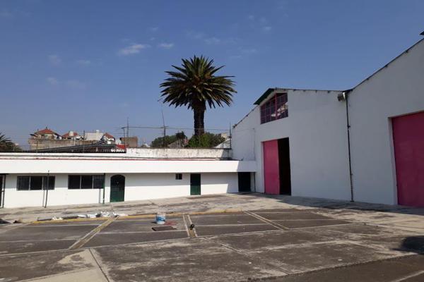Foto de bodega en renta en boulevard xonaca 1606, barrio del alto, puebla, puebla, 9189404 No. 02