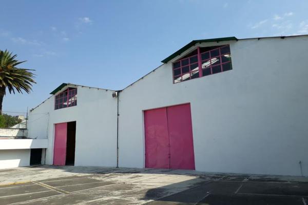 Foto de bodega en renta en boulevard xonaca 1606, barrio del alto, puebla, puebla, 9189404 No. 03