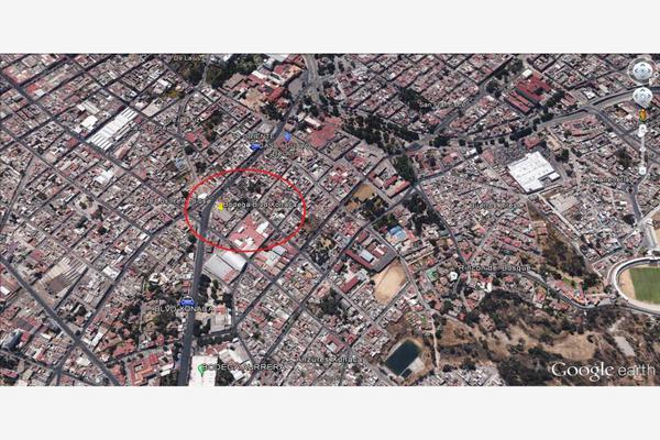 Foto de bodega en renta en boulevard xonaca 1606, barrio del alto, puebla, puebla, 9189404 No. 09