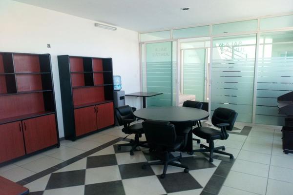 Foto de oficina en renta en boulevard yacimiento , valle antigua, león, guanajuato, 0 No. 01