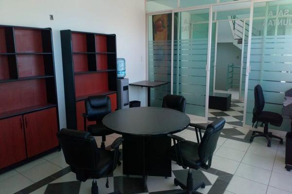 Foto de oficina en renta en boulevard yacimiento , valle antigua, león, guanajuato, 0 No. 10