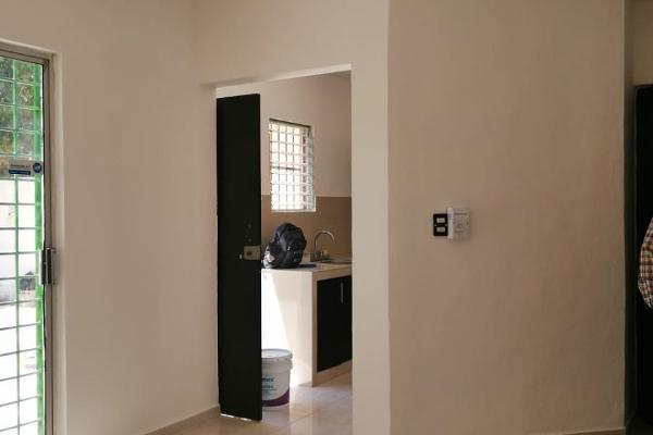Foto de casa en renta en  , boulevares de chuburna, mérida, yucatán, 14038900 No. 04