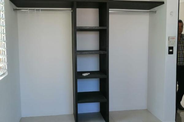 Foto de casa en venta en  , boulevares de chuburna, mérida, yucatán, 14038904 No. 07
