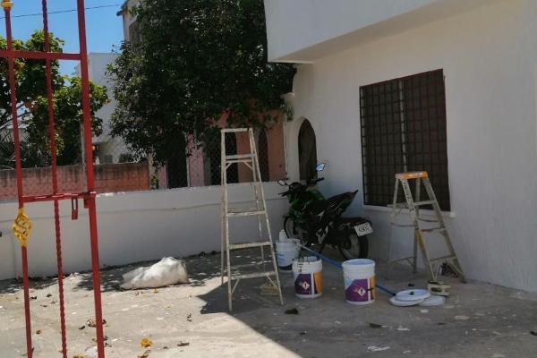 Foto de casa en venta en  , boulevares de chuburna, mérida, yucatán, 14038904 No. 08