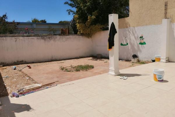Foto de casa en venta en  , boulevares de chuburna, mérida, yucatán, 14038904 No. 09