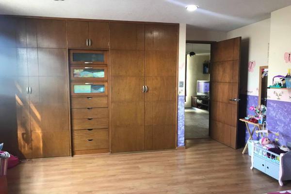 Foto de casa en venta en  , boulevares, puebla, puebla, 8869183 No. 17